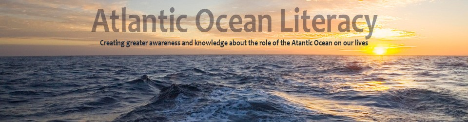 Atlantic Ocean Literacy